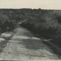 B0150 - 12 nov 1917 road to be raised 20 ft